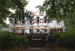 Hotel Boschoord