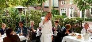 Italiaans restaurant Oisterwijk - Ballaro