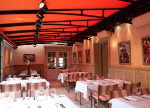 italiaans restaurant oisterwijk capri