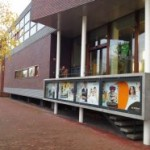 bibliotheek oisterwijk