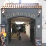 cafe curnonsky