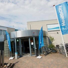 HealthCity Oisterwijk
