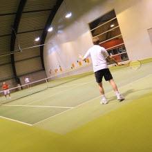 indoor tennis oisterwijk