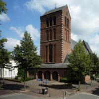 johanneskerk oisterwijk