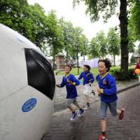sport in oisterwijk