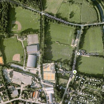 sportpark stokeind