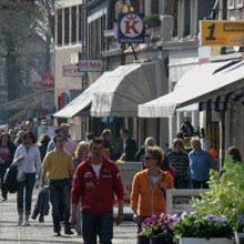 winkels en bedrijven in oisterwijk
