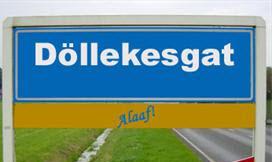 Carnaval Oisterwijk: Dollekesgat