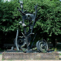 monument munitietrein oisterwijk