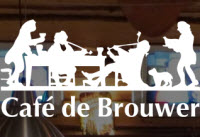 cafe de brouwer