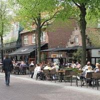 centrum van oisterwijk