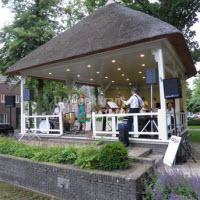 Kiosk oisterwijk