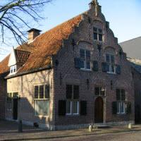 oudste huis oisterwijk