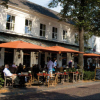 restaurants in oisterwijk