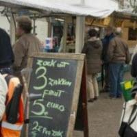 weekmarkt oisterwijk